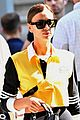 irina shayk goes sporty for day out in nyc 03