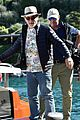 steven spielberg bruce springsteen enjoy vacation in portofino 02
