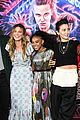 stranger things cast gets silly at season 3 nyc screening 40