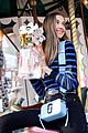 kaia gerber bailee madison landry bender more daisy marc jacobs event 44
