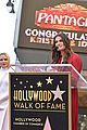 idina menzel kristen bell hollywood walk of fame 27