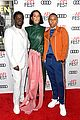 daniel kaluuya jodie turner smith queen slim premiere 12