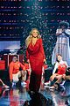 mariah carey performs oh santa on late late show watch 04