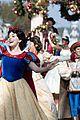 disney christmas day parade 40