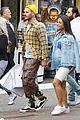 Photo 6 of Pregnant Christina Milian Goes Shopping with Boyfriend Matt Pokora