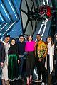 star wars the rise of skywalker cast get first look at new disney parks star wars attraction 01