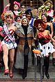 elizabeth banks hasty pudding parade pics 04