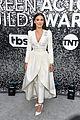 millie bobby brown white dress pants combo sag awards 2020 06