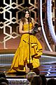 sandra bullock gives off belle vibes at golden globes 2020 03