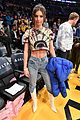 courtney cox emily ratajkowski more have night out at star studded lakers game 06