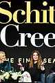 dan levy talks possible schitts creek revival in the future 18