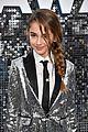 leonardo dicaprio hangs out julia butters sag awards 2020 12