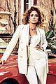 jennifer lopez italian movie star vibes guess campaign 04