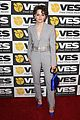 joey king suits up for visual effects society awards 04