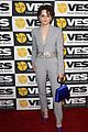 joey king suits up for visual effects society awards 06