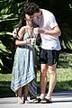 shawn mendes goes shirtless for sunday stroll with camila cabello 24