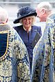 prince charles camilla duchess of cornwell join family at commonwealth day services 06