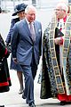 prince charles camilla duchess of cornwell join family at commonwealth day services 10