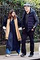 colin firth day out mystery woman split from wife livia 01