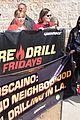 jane fonda fire drill friday march 08