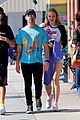 joe jonas gets handsy with sophie turner on lunch outing 20
