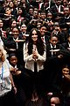 meghan markle school visit iwd speech 12