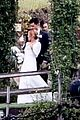 see photos from brittany snow tyler stanaland wedding 52