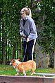 joe jonas sophie turner monday dog walk 16