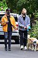 joe jonas sophie turner monday dog walk 52