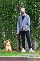 joe jonas sophie turner monday dog walk 64