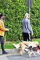 joe jonas sophie turner monday dog walk 68