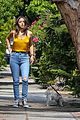 ana de armas jeans and converse on walk 08