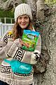 drew barrymore is celebrating national love a tree day in quarantine 04