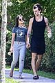 Photo 6 of Shawn Mendes & Camila Cabello Soak Up the Sun During a Saturday Stroll