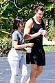 Photo 22 of Shawn Mendes & Camila Cabello Soak Up the Sun During a Saturday Stroll