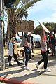 machine gun kelly protest sign pics 05