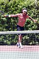 gavin rossdale goes shirtless playing tennis 46