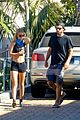 brody jenner briana jungwirth spotted out together la 03