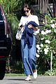 dakota johnson bright sun errands after beach day 01