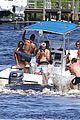 matt james tyler cameron shirtless boat day 20