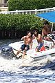 matt james tyler cameron shirtless boat day 40