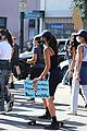 cole sprouse kaia gerber black lives matter protest 40