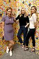 katharine mcphee david foster daughters one issue 07
