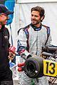 prince carl philip of sweden goes go karting 34