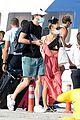 jack whitehall roxy horner mykonos august 2020 48