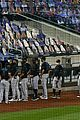 mets marlins walk off field in protest after 42 second silence 12