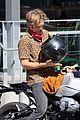chris pine motorcycle riding with patrick j adams 04