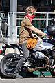 chris pine motorcycle riding with patrick j adams 32