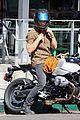 chris pine motorcycle riding with patrick j adams 36