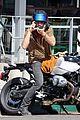 chris pine motorcycle riding with patrick j adams 40